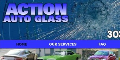 Auto Glass Websites