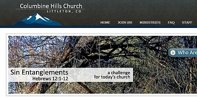 Small Church Websites