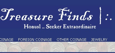 Treasure Hunting Metal Detector Websites