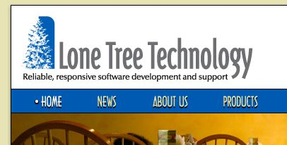 Lone Tree Web Design